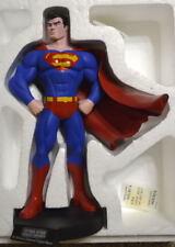 SUPERMAN / BATMAN PUBLIC ENEMIES - SUPERMAN MAQUETTE #272/4000 DC Direct 2009