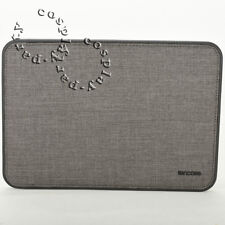 "Incase ICON Neoprene Sleeve Pouch MacBook Air Pro 11"" Case Cover w/Retina GRAY"