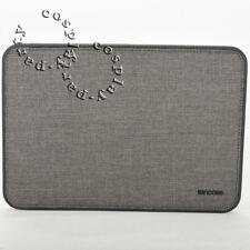 "Incase ICON Neoprene Sleeve Pouch MacBook Air Pro 13"" Case Cover w/Retina GRAY"