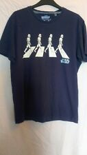 star wars abbey road t shirt