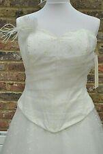 Robes De Mariee Pronuptia Ebay