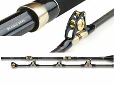 SHIMANO TLD A 50LB ROLLER STAND UP BOAT ROD - BIG GAME FISHING!