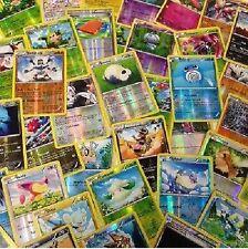 Pokemon Tcg 50 Card Lot: Rare, Common, Uncommon, Guaranteed Rares & Holos