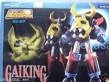 Used Soul of Chogokin GX-27 Gaiking Bandai