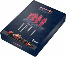 Wera Red Bull Racing 7pc Screwdriver Set F1 Team