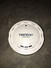 Used TRENDnet 300Mbps Wireless N PoE Access Point! 100% working!