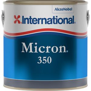 International Micron 350 Antivegetativa autolevigante 0,75 LT