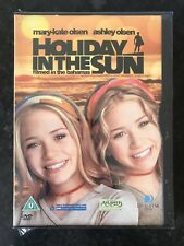 Holiday In The Sun (DVD, 2003) Mary-Kate Olsen **New & Sealed**
