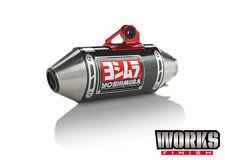 YOSHIMURA Race RS-2 Full System Exhaust Pipe Carbon Fiber Kawasaki Z125 Pro