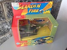 1990# Vogue Star- Sticktoy Search N Fire Battery Operated Electronic Helicopter