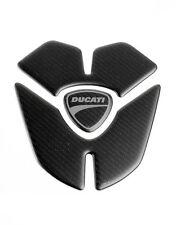 Ducati Performance Carbon Fibre Fuel Tank Protector, Monster 1200 821, 97480051A