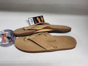 Rainbow Sandals 301ALTS Sandal Sierra Brown Men's Size XL 11/12