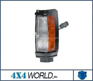 For Mitsubishi Triton ME MF MG MH MJ Series Corner Lamp Indicator-LH  1986-1996