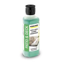 KARCHER Genuine Patio + Deck Pressure Washer Cleaner Detergent Fluid 5L