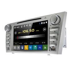 """8"""" Car DVD InDash GPS Navigation For Toyota Aurion 2006 2007 2008 2009 2010 2011"""
