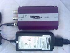 Miranda PicoLink SDM-872p HD/SD SDI to DVI(YPbPr / RGB) Video Converter w/ Power