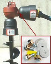 Guard Mounting Kit For Post Hole Digger Gearboxes