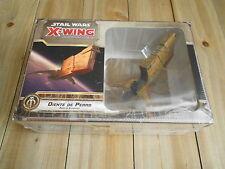 Star Wars X-Wing - le jeu de miniatures - Expansion: Dent de Chien - EDGE