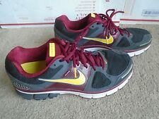 Men's Nike Zoom Air Livestrong. multi color athletic running shoes size 12