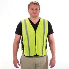 Viewbrite Lightweight Reflective Safety High Visibility Vest Lime Sizes M 4xl