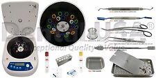 DENTAL USA POWER PRF MASTER (second generation platelet) CENTRIFUGE - 7824