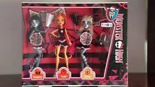 MONSTER HIGH PACK GATAS ANIMADORAS