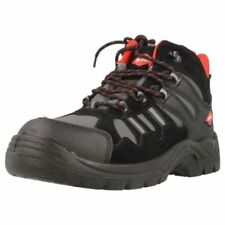 Lee Cooper Lace Up Synthetic Boots for Men