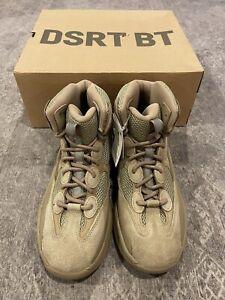 Adidas Yeezy Desert Boot Rock EG6462 YZY DSRT BT