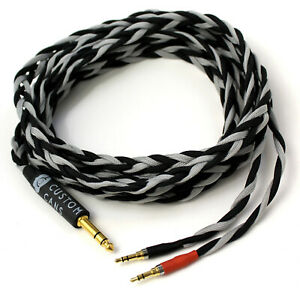 Ultra-low capacitance  cable for Beyerdynamic T1 / T5P Custom Cans