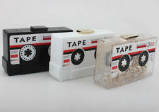 New personality handmade tape women acrylic party wedding Evening Bridal Handbag