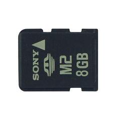 sony 8G M2 memory card for sony ericsson K550i K610i K790