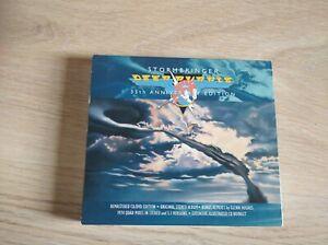DEEP PURPLE STORMBRINGER  35TH ANNIVERSARY EDITION CD DVD DTS