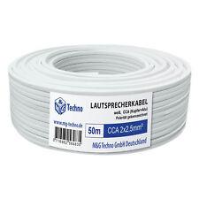 Lautsprecherkabel (Single-Wire) für TV- & Heim-Audio günstig kaufen ...