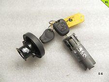 Citroen Xsara Picasso Zündschloss Schließzylinder mit Schlüssel Ignition lock