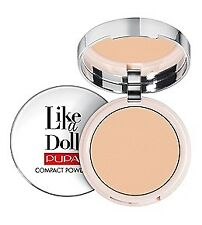 Like a Doll Compact Powder - Cipria 03 Natural Beige