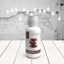 Suntana Chocolate Fragranced Spray Tan (Dark Tan) - 8oz