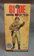 "1996 GI Joe 12"" Airborne Military Police Action Figure - Caucasian"