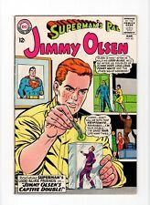 Superman's Pal Jimmy Olsen #83 - 7.0 FN/VF