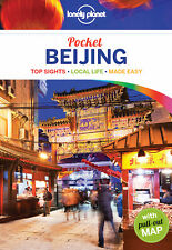 Lonely Planet Pocket Beijing (China) *FREE SHIPPING - NEW*