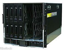 HP BLc7000 BLADE CHASSIS BLC BL c7000 507019-b21 Enclosure generation2 Enclosure