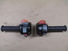 05 BMW R1200GS R1200GSA switch gear heated grips