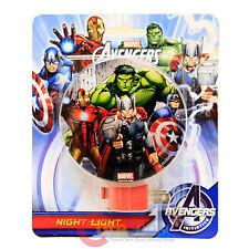 Marvel Avengers Electronic Night Light 110V
