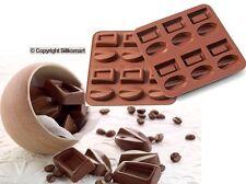 CHOCOLATS DE MOULES EN SILICONE SMO 02 PRALINE SILIKOMART
