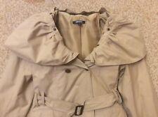 Dkny Girls Trench Coat. Size 12. France