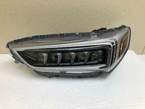 2018 2019 2020 Acura TLX Left Headlight Full LED OEM