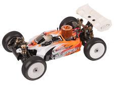 Serpent Cobra Buggy GP 1:8 4WD # RTR PullstartVersion