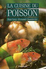 La cuisine du poisson