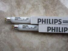 2 Leuchtstoffröhren PHILIPS T5 24 Watt, für Leuchtbalken + Aquarium, Farbe 830