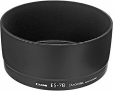 Canon Lens Hood ES-78 for 50 F1.2L, 200 F2.8L 80-200 F2.8L Lenses, London