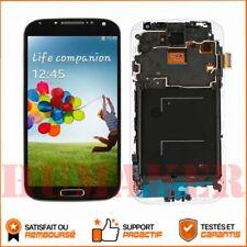 Samsung Galaxy S4 i9505/i9500 NOIR écran LCD Tactile Chassis rétro-éclairage